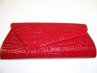 Reptile Wrap Around Clutch